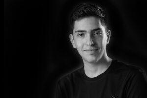 Lernender Multimediaelektroniker Ivan Andrade