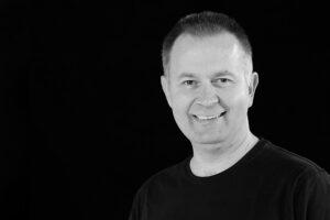 Programmierer / Projektleiter Stefan Franz