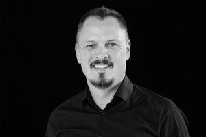 Projektleiter, AV Planung Jörg Gantenbein